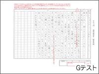 Gテスト2